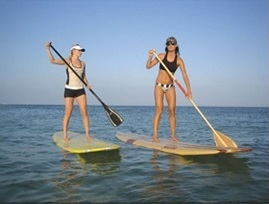 PaddleBoards two ladies2